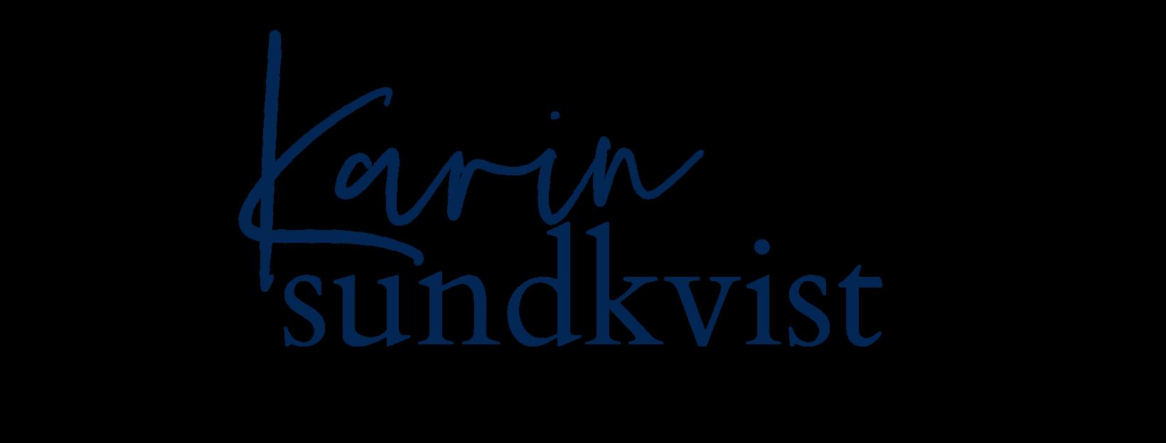 Karin Sundkvist